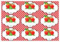 иконка помидоры