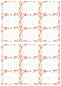 иконка Шаблон этикеток мини 3